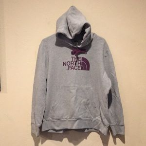 The North Face Hoodie women's sz XL